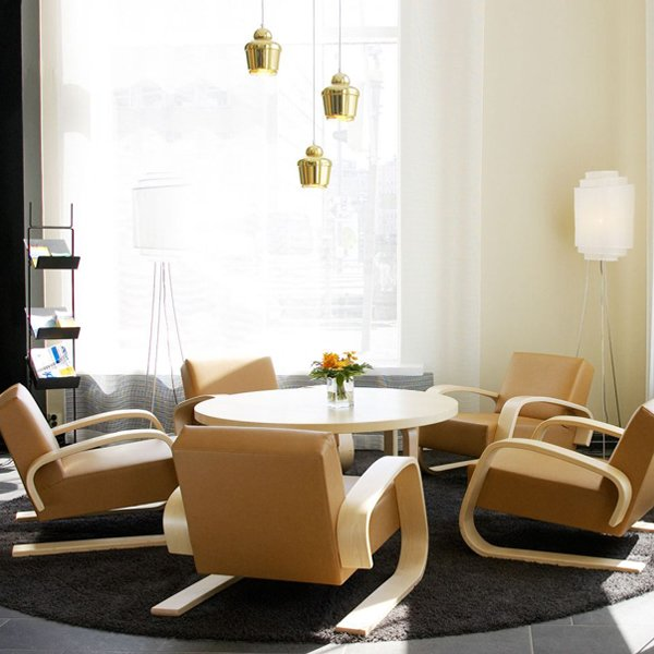 Alvar Aalto 400 Artek