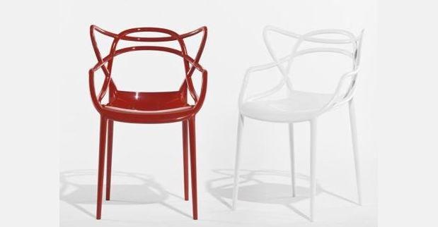 Scegliendo sedie di design a casa di ro for Interior design famosi