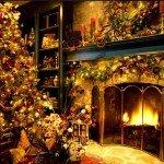 First Christmas post..