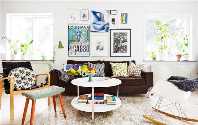 Lo Stile Nordico Trasforma Una Casa Il Meglio Dei Blog Pictures to pin ...