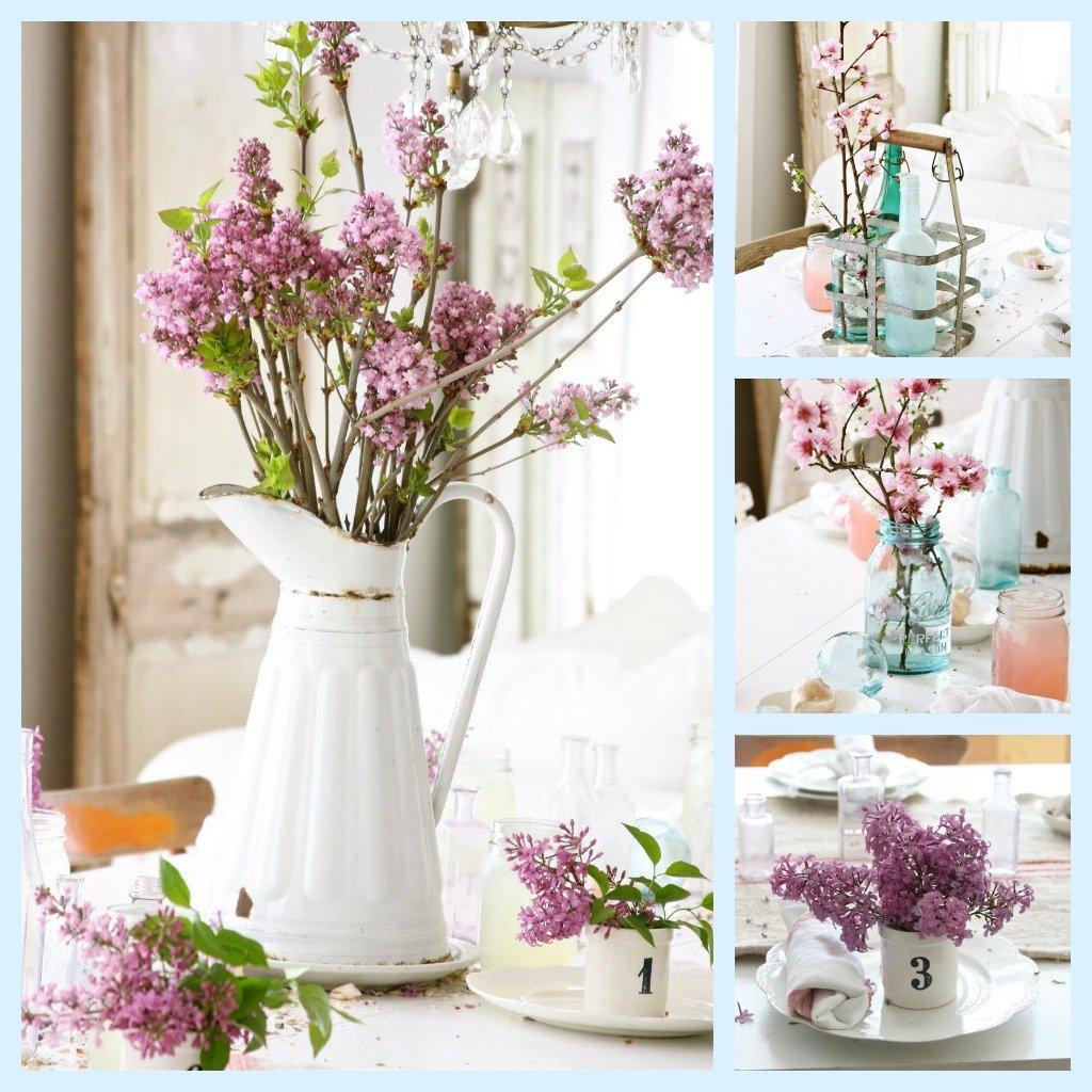 Da www.dreamywhites.blogspot.it..aria di primavera..