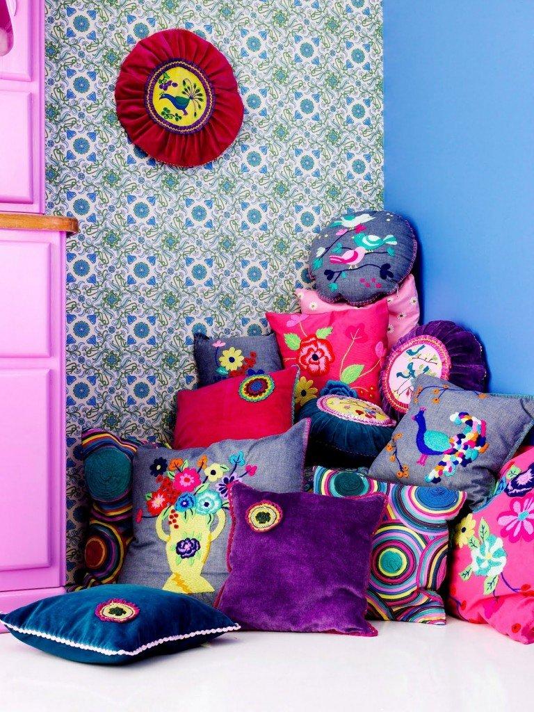 rice textiles