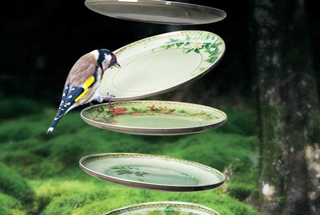piatti in melamina