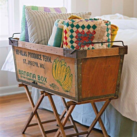 Popolare cassetta vintage - A Casa di Ro YK09