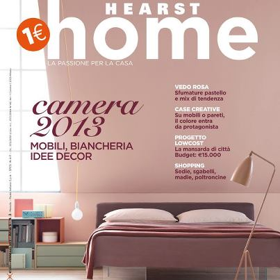 Hearst Home Febbraio 2013