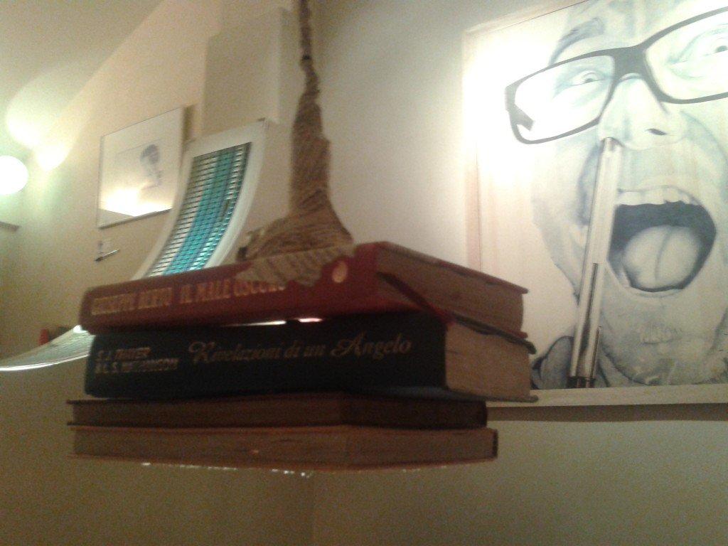 candelabro libri