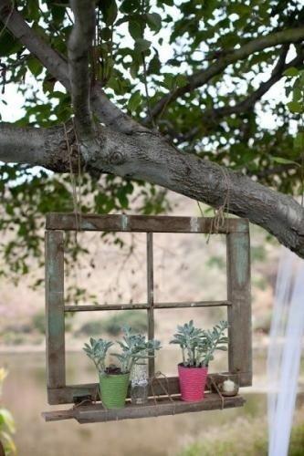 outdoor window