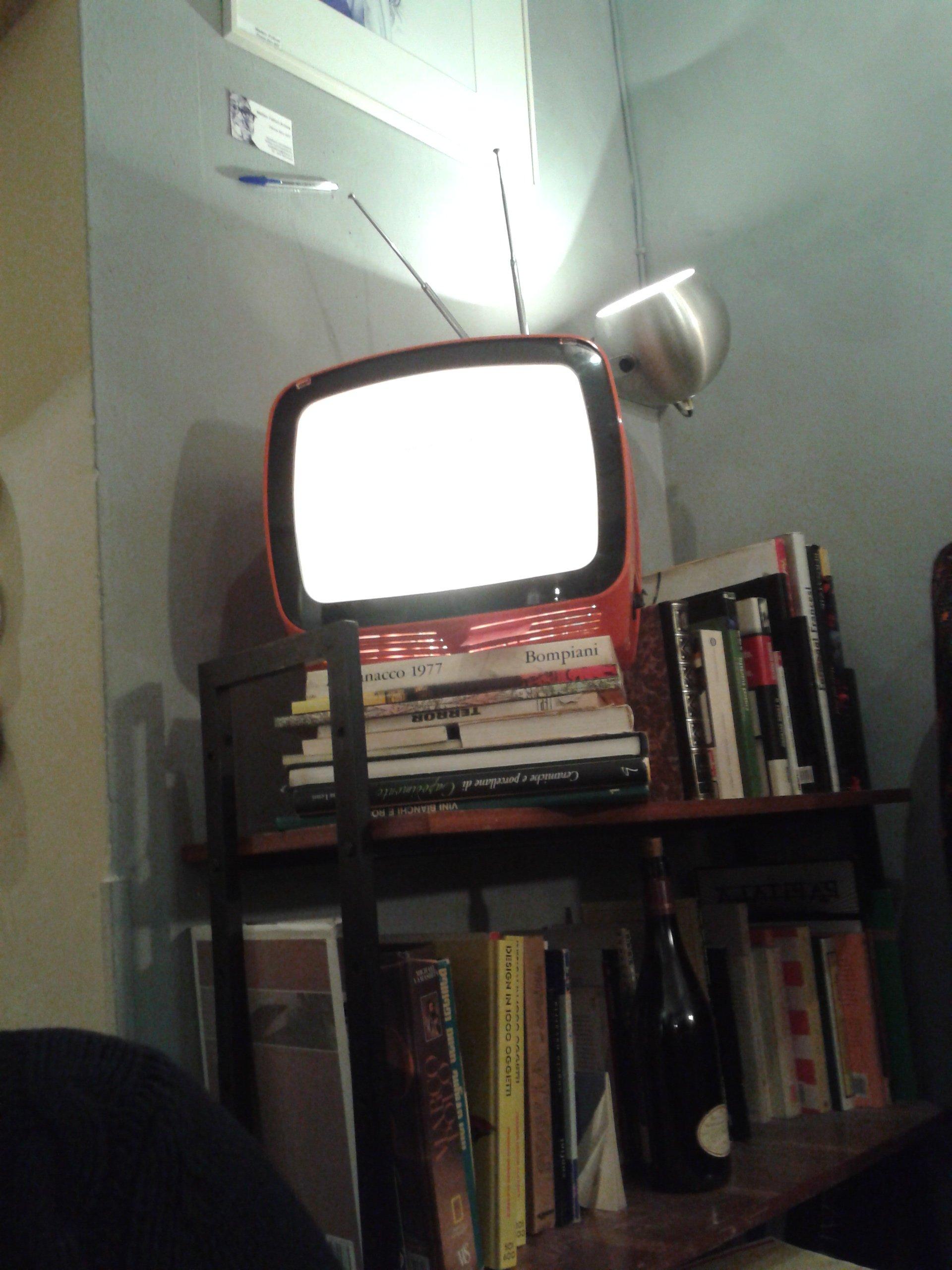 lampada tv
