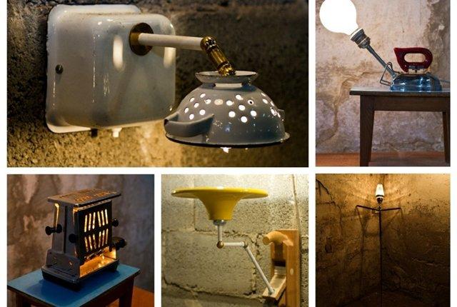 lampade utensili cucina