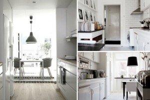 ispirazioni scandinave case