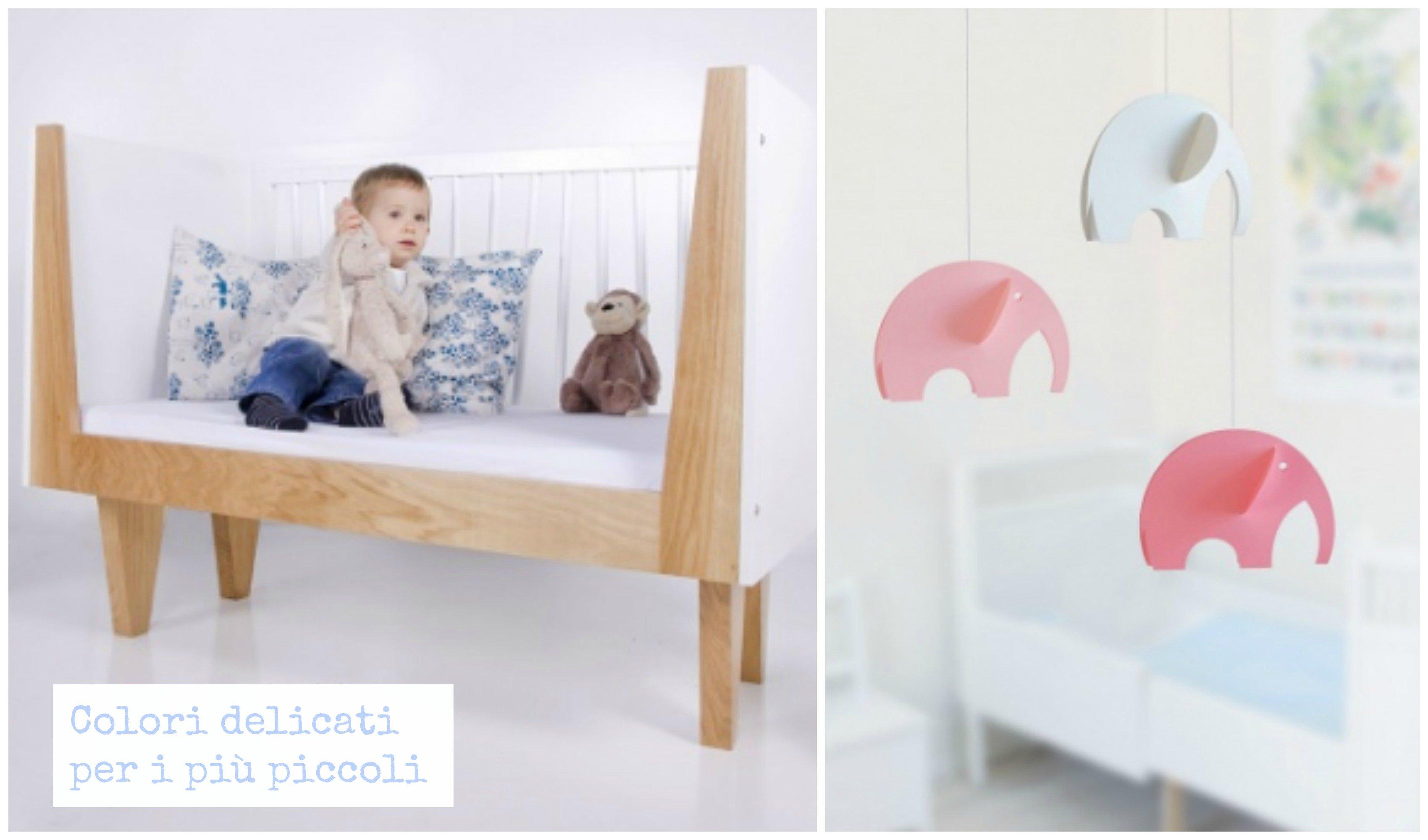 Arredamento design bambini: letto con armadio a ponte prezzi ...