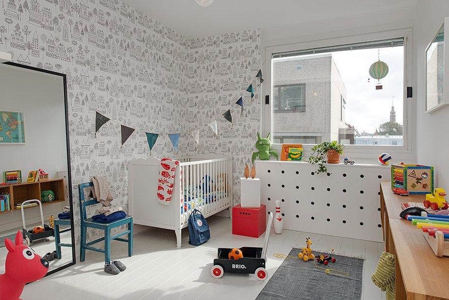 nursery svedese