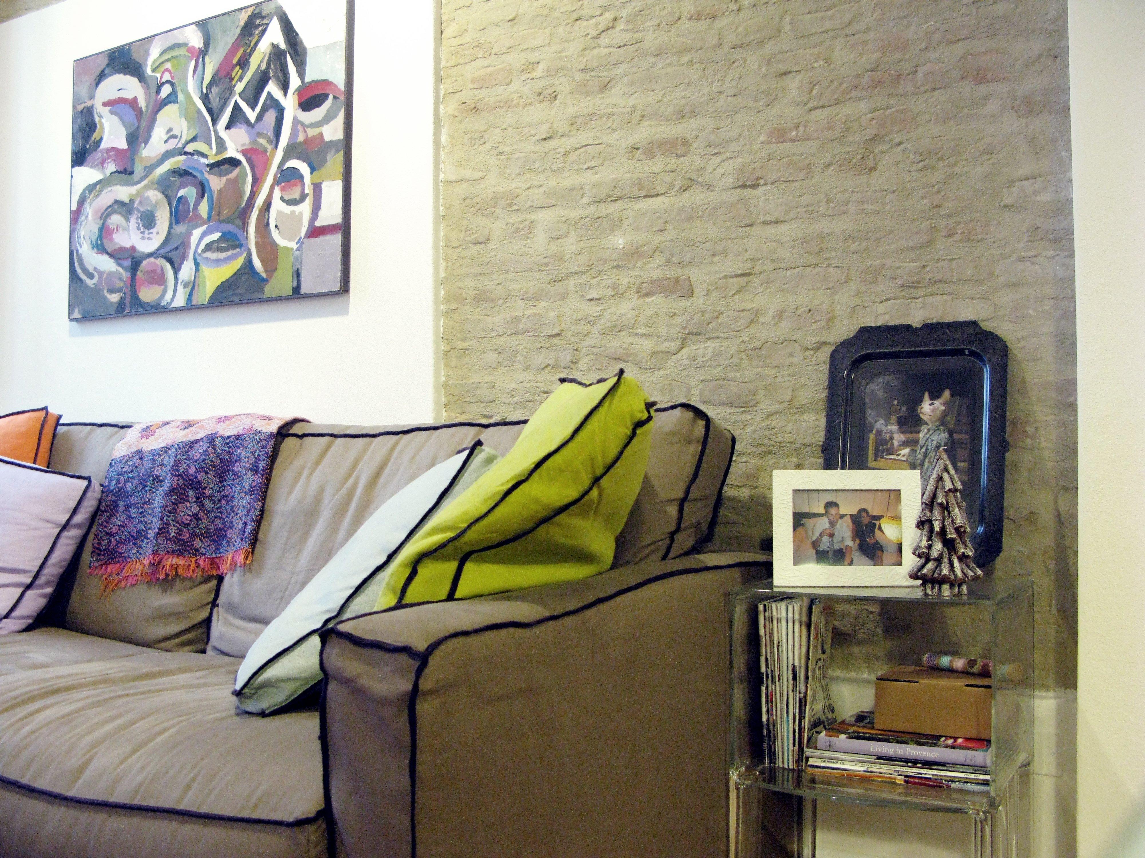 divano Roche Bobois - A Casa di Ro