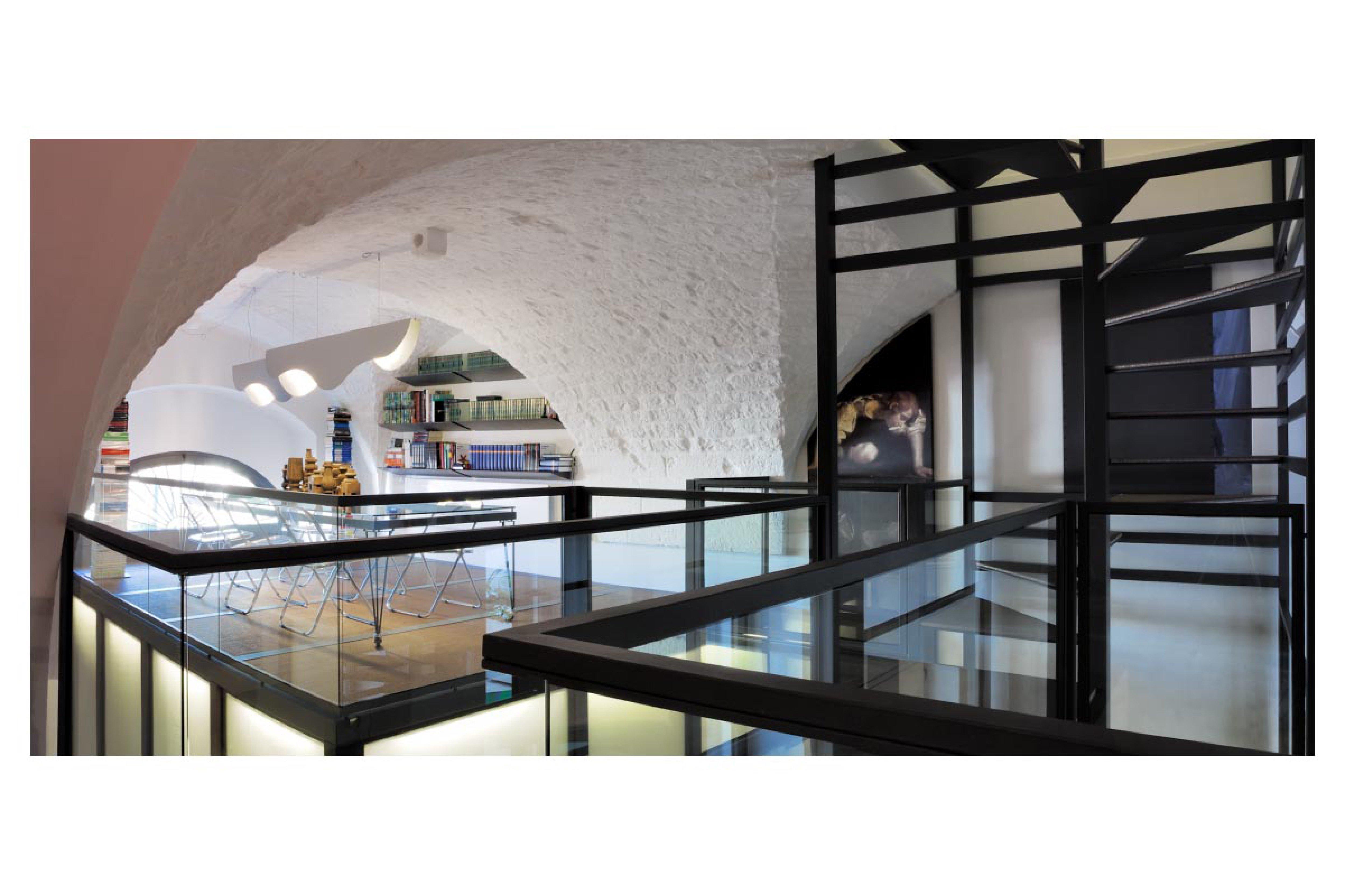 Illuminazione volte alte design per la casa idee per for Illuminazione casa design