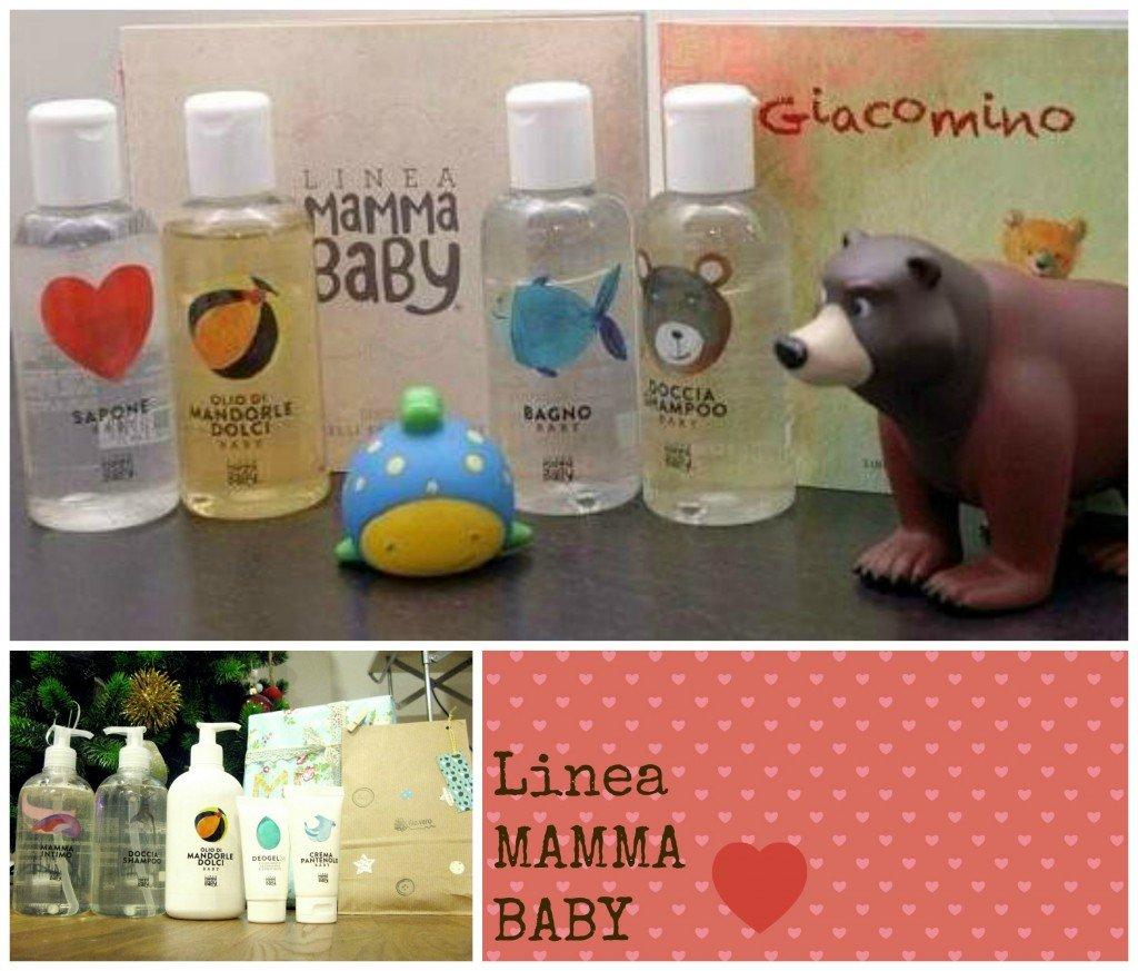 prodotti bagnetto per neonati