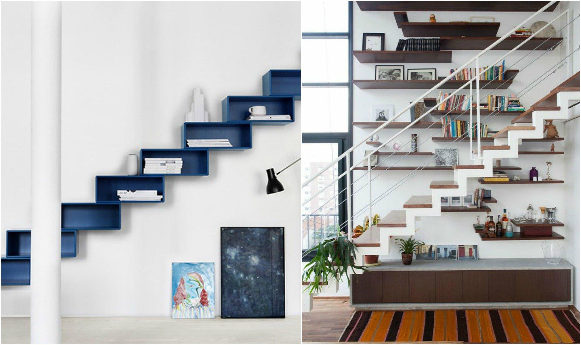 Come si sceglie una scala a casa di ro for Scale in legno fai da te