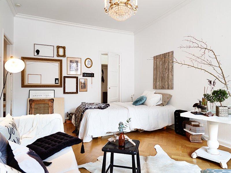 Vivere in pochi pochissimi mq a casa di ro for Arredare mini appartamenti