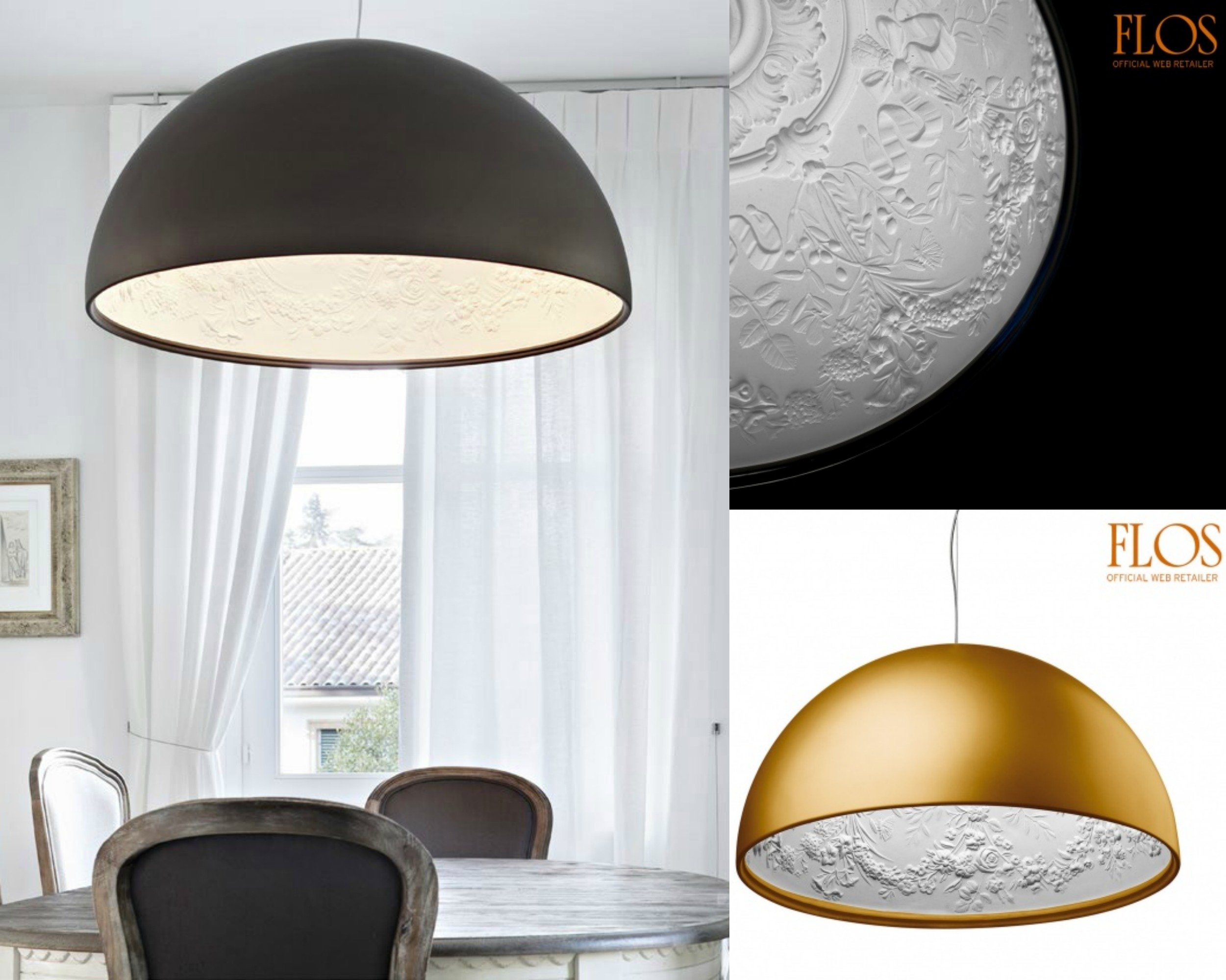 Le mie lampade a sospensione preferite - A Casa di Ro