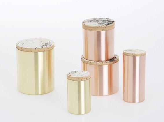 contenitori design finlandese