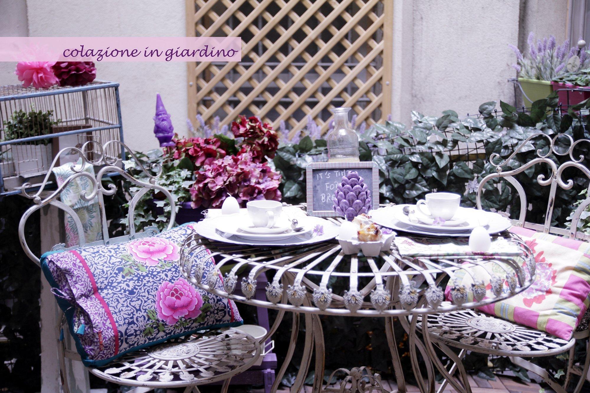 Arredo giardino archivi a casa di ro - Happy casa arredo giardino ...