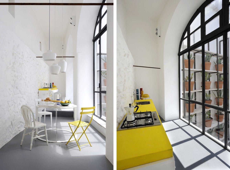 cucina design minimale
