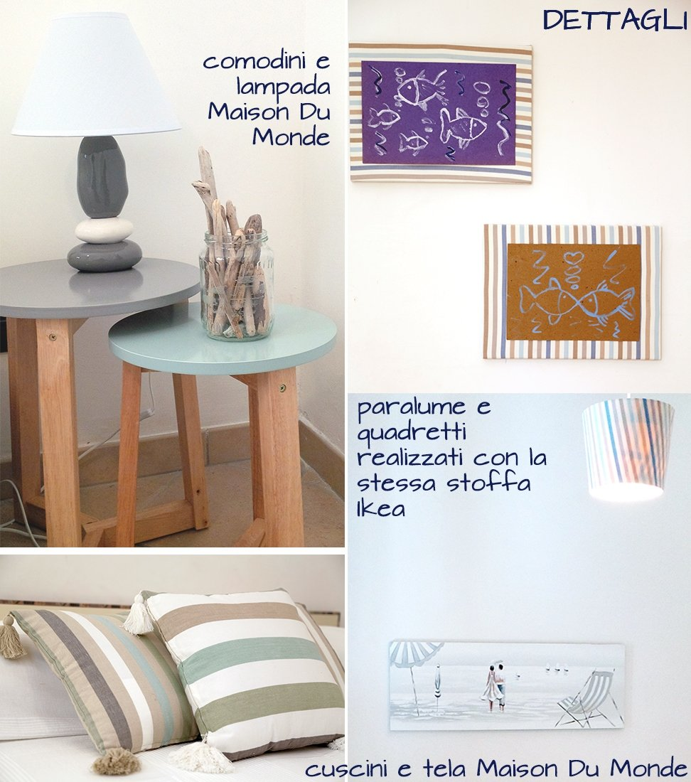 consulenza home relooking Bologna