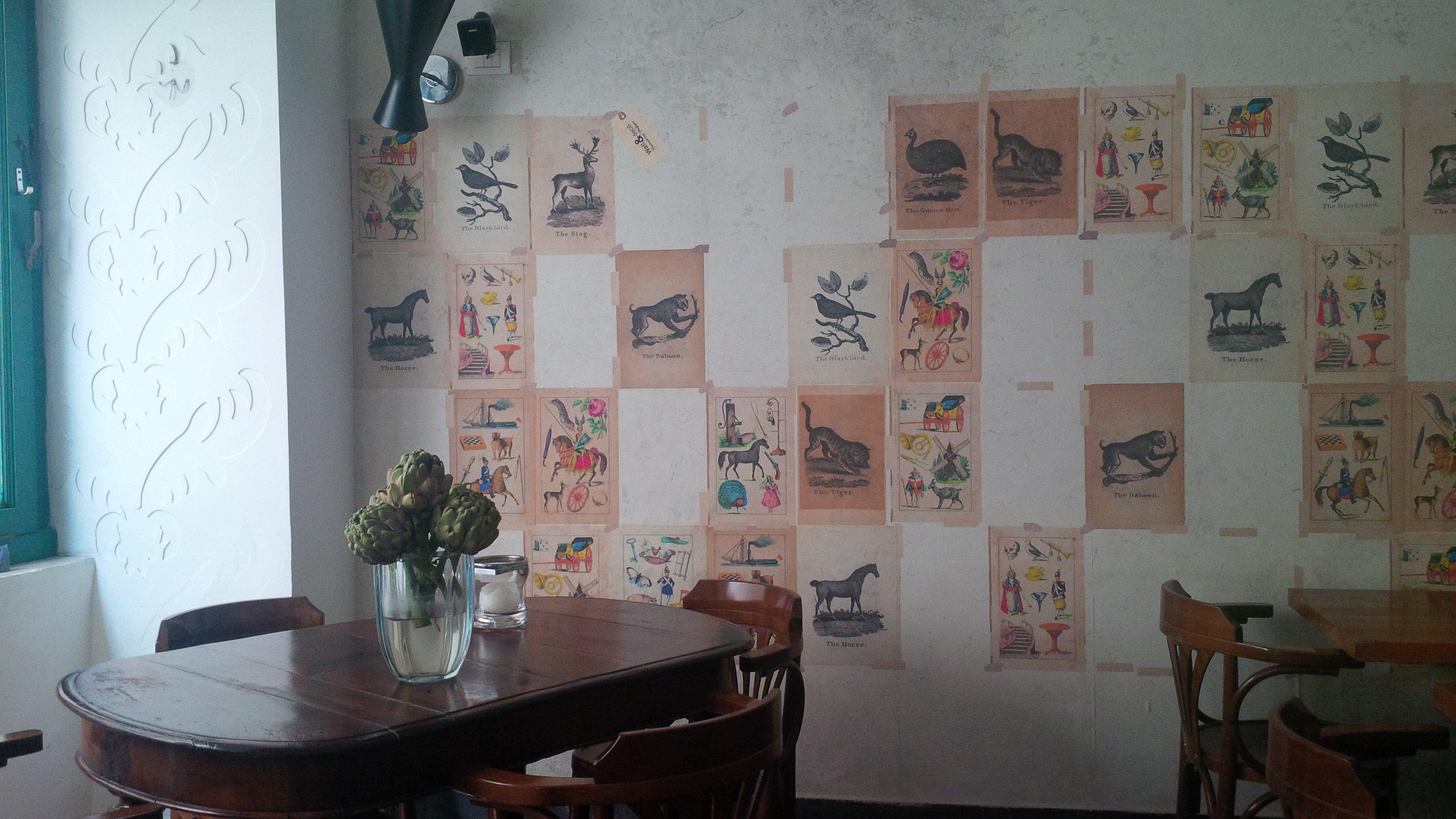 Divino di cibo e idee decor a casa di ro - Idee decoro casa ...