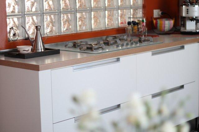 trasformare la cucina