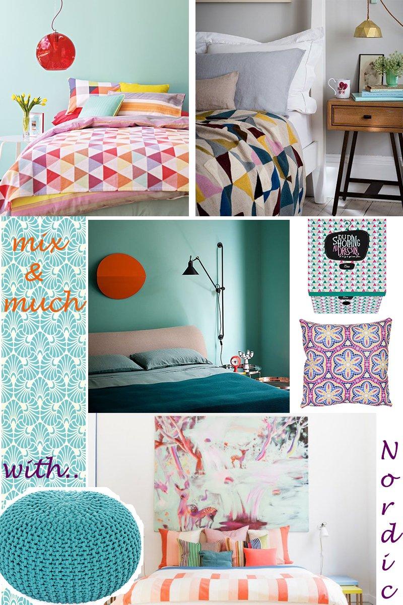 patterns design nordico