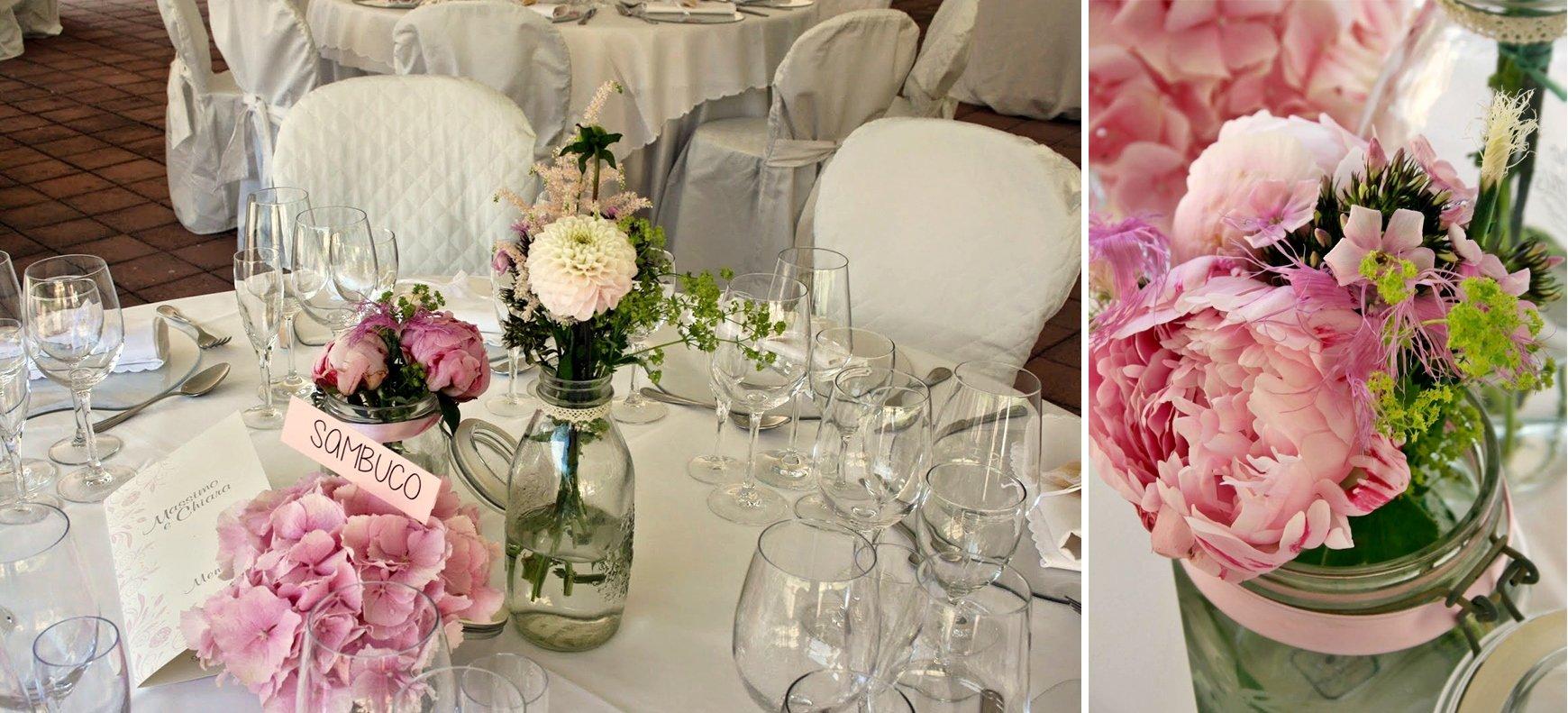 Top Wedding time: i matrimoni di Oui - A Casa di Ro MR64
