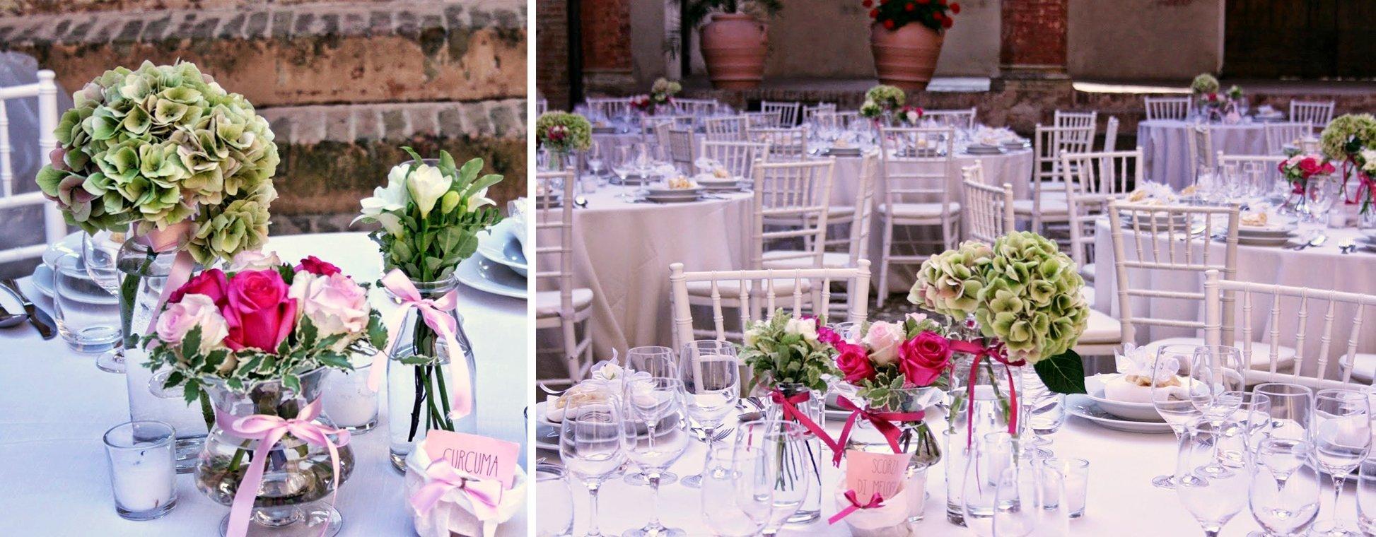 Matrimonio Tema Juta : Wedding time i matrimoni di oui a casa ro