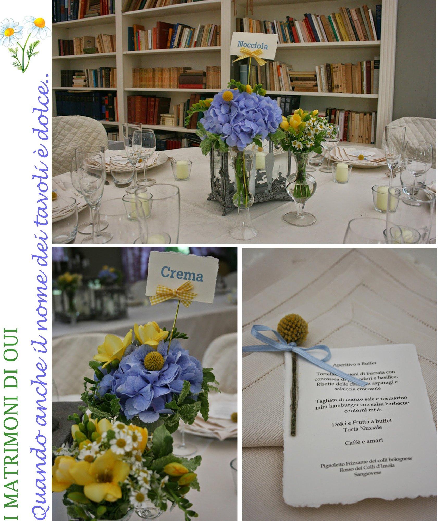 Matrimonio Tema Ortensie : Wedding time i matrimoni di oui a casa ro