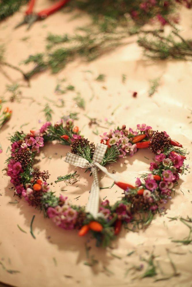 centrotavola fiori diy