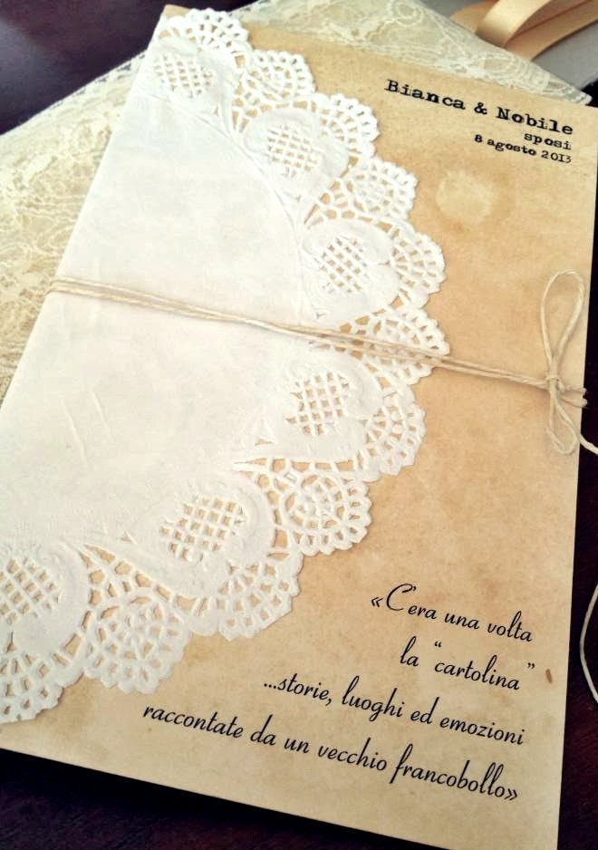 Matrimonio tra il vintage e il country chic - image 1233352_512667625494891_1098187502_n on http://www.designedoo.it