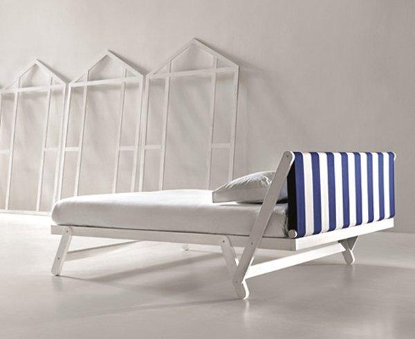 letto mare design minimal