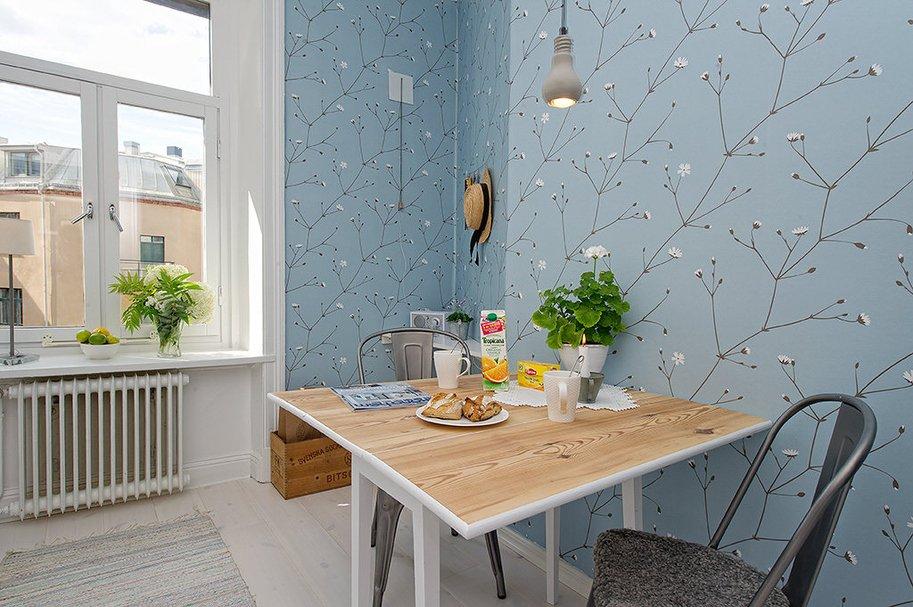 wallpaper archivi - a casa di ro - Soggiorno Pareti Carta Da Zucchero