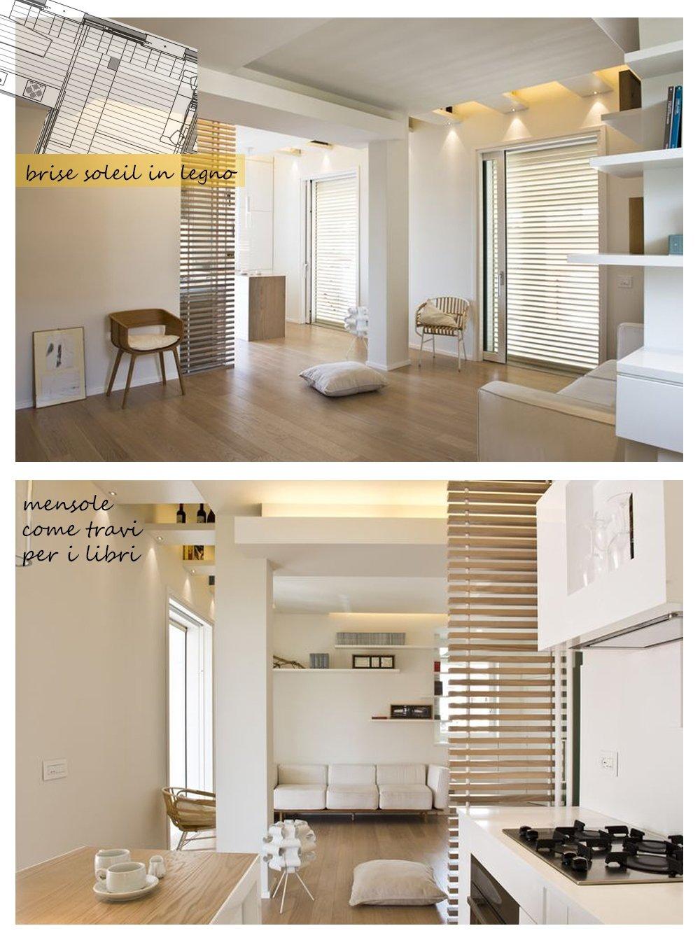Ottimizzare 70 mq for Piccoli progetti di casa gratuiti