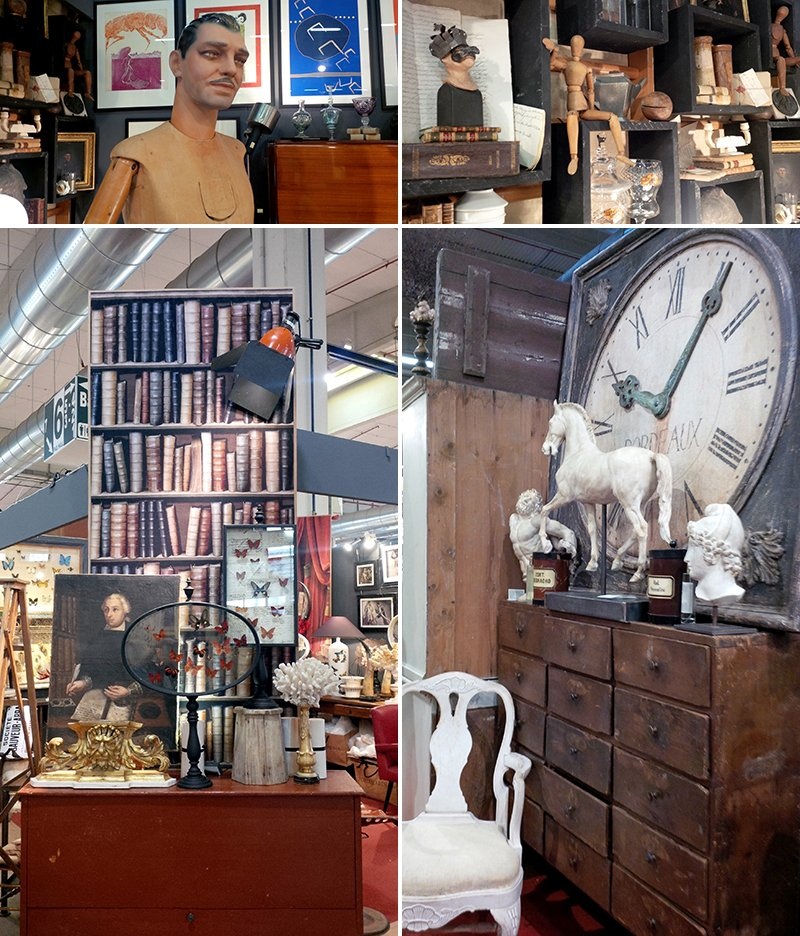 fiera antiquariato Parma