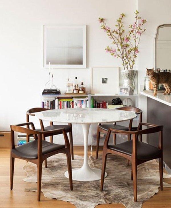 mix vintage design moderno