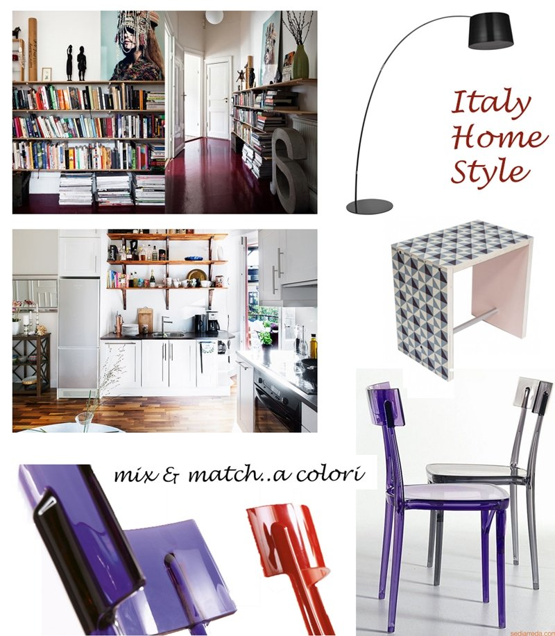 idee regalo design shopping online