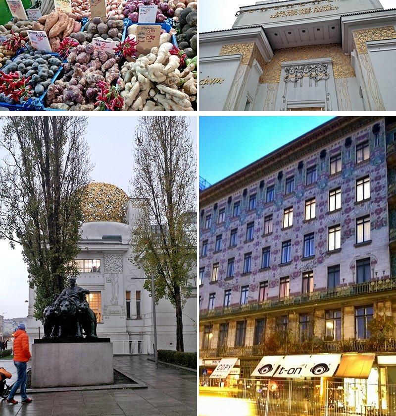majolikahouse Vienna