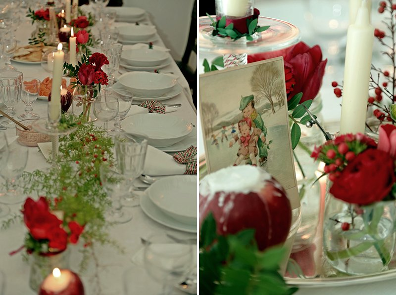 portfolio allestimenti table setting