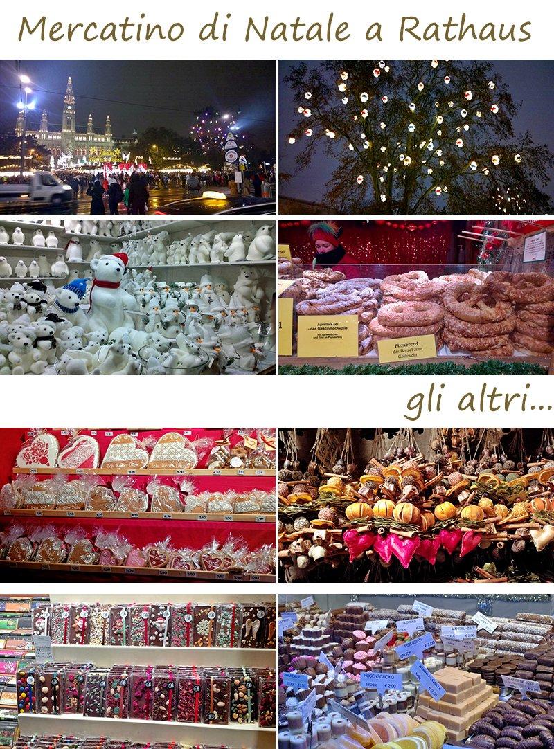 cosa fare a Natale a Vienna