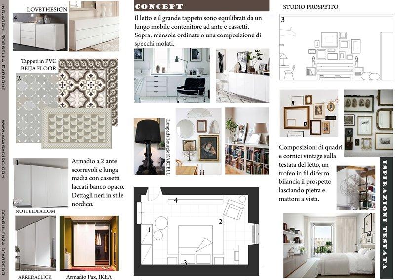 Progettare Cameretta Online. Architetto Online Vista Ingresso Verso ...