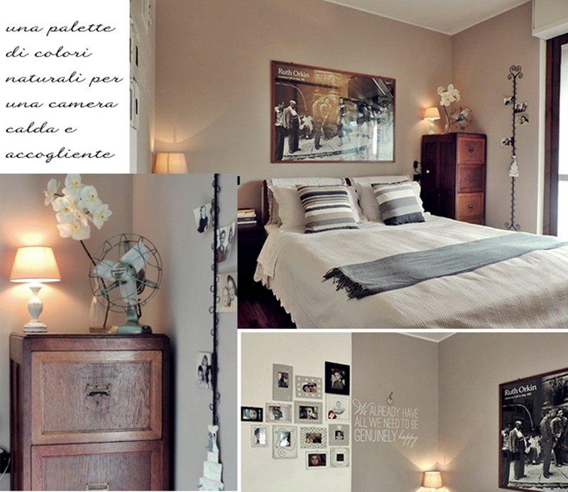 Quando un mix di stili sboccia in un appartamento da sogno - Camera da letto da sogno ...