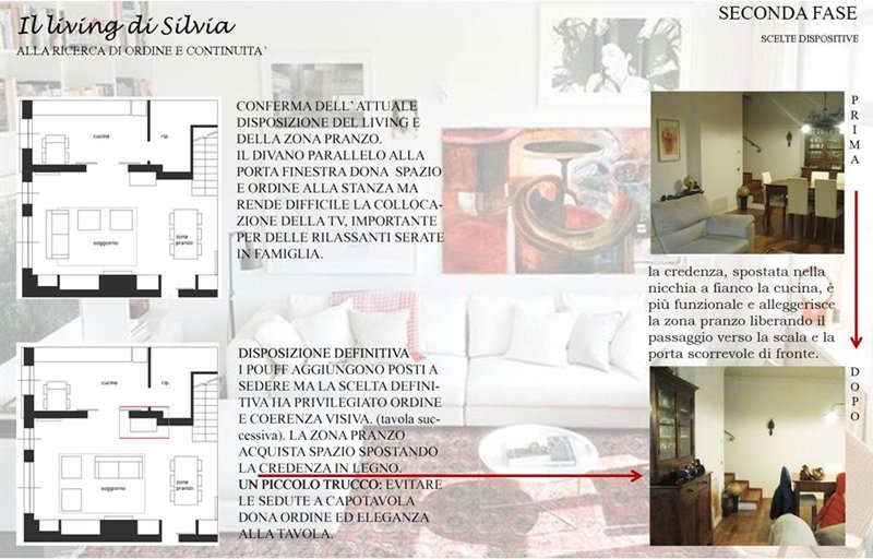 home stager Bologna
