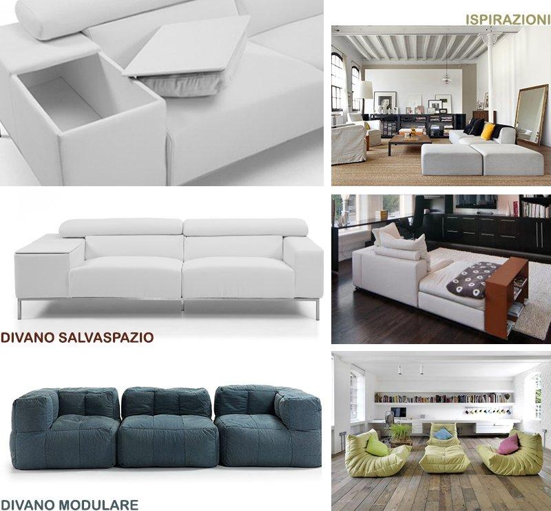 divani modulari