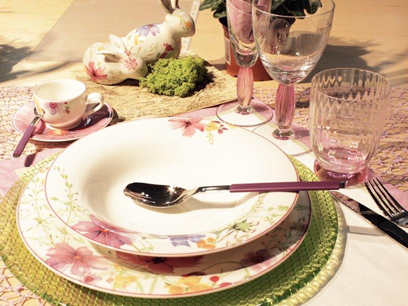 tavola colori pastello