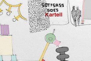 Sottsass Kartell Salone del mobile