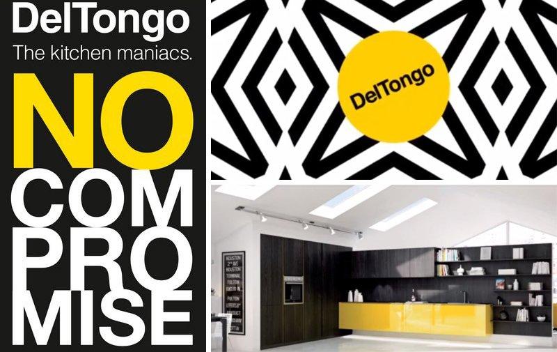 Del Tongo Milano design week